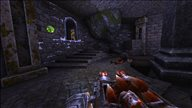 《愤怒:永恒毁灭》游戏截图 探索古旧遗迹猎杀邪恶怪物