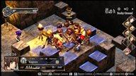 《神之战:日本神话大战》游戏截图 扮演本日诸神展开冒险