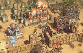 《柯南:不可战胜》开发者视频 深入介绍游戏玩法