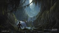 《星球大战绝地:组织陨落》截图公布 探索星球奥秘