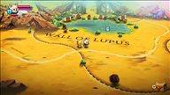 RPG《喵咪斗恶龙2》截图公布 合作机制欢乐有趣
