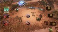 《火焰审判》游戏截图 指挥部队完成战役