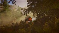 《恐龙化石猎人》游戏截图 探索荒地挖掘恐龙化石