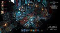 《德鲁伊之石》最新截图 解谜探索击败敌人