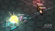 《角斗机甲》最新截图公布 编程操控机器人战斗