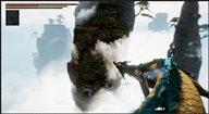 仙侠游戏《剑魄》最新截图公布 探索废墟仙界