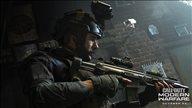 《使命召唤:现代战争》最新截图公布 挑战冒险战场生存