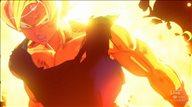 《龙珠Z:卡卡罗特》最新截图曝光 与悟空并肩作战