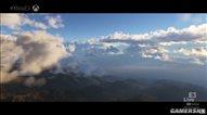 《微软飞行模拟器》最新截图公布 真实体验碧海蓝天飞行