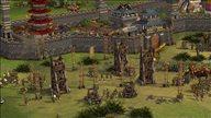 """《要塞:群雄割据》最新截图曝光 体验最新经典的""""城堡模拟""""系列"""