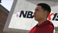 《 NBA 2K20》最新截图公布 全新引擎还原真实赛场