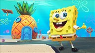 《海绵宝宝:比奇堡的冒险》截图公布 化身海绵宝宝保卫海底世界