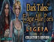 黑暗传说16 : 埃德加艾伦波的故事