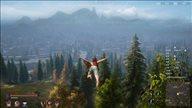 《九劫曲:诅咒之地》最新截图曝光 修仙者的吃鸡求生之旅