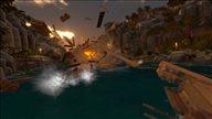 《沉浮》最新截图 在比拉南海中一路冒险升级