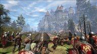 《国王的恩赐2》最新截图 全新的非线性叙事和富有深度的角色扮演游戏机制