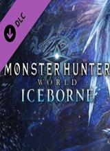 怪物獵人世界:永霜凍土