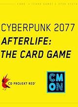 賽博朋克2077來世卡牌游戲