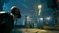 《幽灵行者》最新截图曝光 享受快节奏的科幻战斗