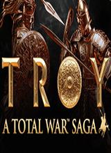 全面战争传奇:特洛伊