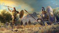 《全面战争传奇:特洛伊》截图公布 建立军队拯救特洛伊王国
