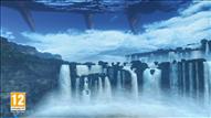 《异度之刃:决定版》最新截图公布 还原经典热血对决