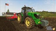 《模拟农场20》最新截图公布 体验农场田园的快乐