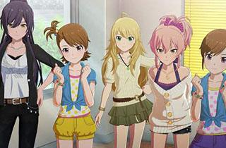 《偶像大师:星耀季节》中文版优游平台娱乐 年内登陆PS4/Steam