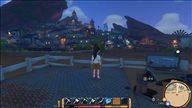 《沙石镇时光》精美截图 用双手打造一个繁华的小镇