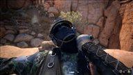 《狙击手:幽灵战士契约2》最新截图 体验系列中最刺激人心的一作吧