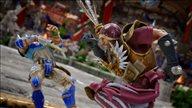《怒火橄榄球3》最新截图 打造自己的兽人橄榄球队