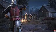 《骑士精神2》最新截图 体验精彩的战斗冒险体验