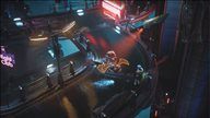 《骇游侠探》最新截图曝光 在真实与虚拟世界与不同的角色相遇
