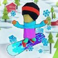 闲置滑雪场