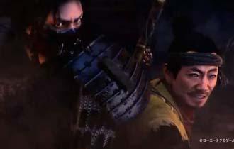 《仁王2》开场动画优游平台娱乐 武士运用妖怪之力开启战国冒险