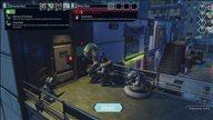 《幽浮:奇美拉战队》最新截图 体验全新的模式和机制