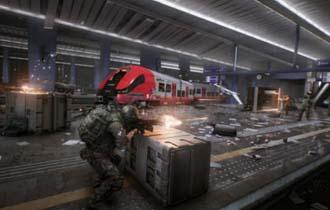 《第三次世界大戰》EA測試將結束 計劃年內推出正式版