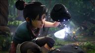 《柯娜:精神之桥》截图公布 挖掘深山中被埋藏的秘密
