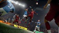 《FIFA 21》最新截图曝光 体验独特的竞技模式,享受史上最棒的足球类游戏