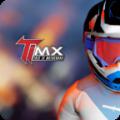 TiMX这是越野摩托车