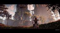 《地平线:零之曙光》最新截图 探索壮阔的开放世界