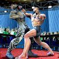 拳击俱乐部3D
