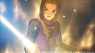 《勇者斗恶龙11s》最新截图 体验到更精彩的对战玩法