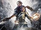 PS4版《軒轅劍7》游戲截圖首曝 標準版售價約合285元