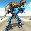 变形金刚机器恐龙