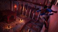 《波斯王子:时之砂重制版》精美截图 体验一场充满背叛和胜利的冒险