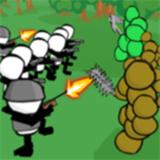 火柴人全面战争模拟器