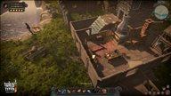 《荒野之地2:新大陆》最新截图 创造独特的沉浸感和冒险精神
