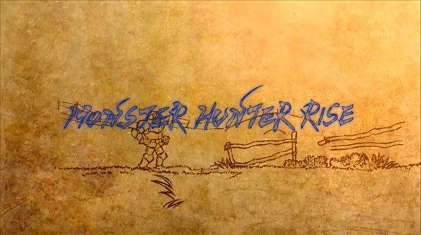 TGS 2021:MHR X 魔界村联动 亚瑟的奇妙狩猎之旅