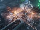 《上行战场》三号升级档发布 修复Bug、部分崩溃问题